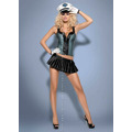 Sexy kostým Police skirty set - Obssesive (4916) - 1