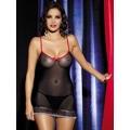 Košilka Showgirl chemise - Obsessive (4604) - 1