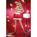 Vánoční kostým Christmas lust - LivCo Corsetti (276397) - 2