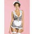 Sexy kostým Housekeeper - Obsessive (4638) - 1