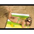 AKCE -25% Plavky Obsessive Kiwi (4555) - 3