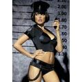 Sexy kostým Police set - Obsessive (4482) - 1
