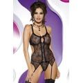Korzet Liana corset - Obsessive (4671) - 1