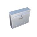 Schránka poštovní G21 RADIM velká 310x360x90mm bílá (873131) - 1