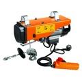 Sharks elektrický lanový zvedák Sharks 125/250 230V (873704) - 1
