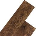 Vinylová podlaha STILISTA 5,07 m2 - ořešák tmavý (879809) - 1