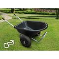 Zahradní kolečko G21 Maxi 150 (872529) - 1