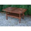 Zahradní dřevěný stůl MORENO (879541) - 1