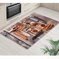 Bellatex Kusový koberec Řecký stůl 3D, 80 x 120 cm (884196) - 1