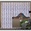 Forbyt Záclona Moderna, 200 x 250 cm (890239) - 1