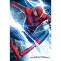Fototapeta dětská Spiderman 158 x 232 cm, Wall (884008) - 1
