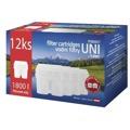 Maxxo UNI vodní filtry 12 ks (882374) - 1