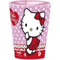 Banquet Dětský kelímek Hello Kitty 260 ml (891437) - 1