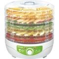 Sencor SFD 790WH sušička potravin s regulací teploty, bílá (886696) - 1