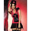 Sexy kostým Naughty nurse dress - Obsessive (5769) - 2