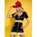 Sexy kostým Firegirl - Obsessive (9700) - 1