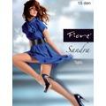 Dámské punčochové kalhoty Sandra C 5000 15 DEN - Fiore (446644) - 1