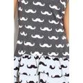 Dámské šaty 112-1 (498129) - 5
