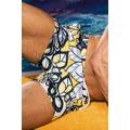 Alpha Male boxerkové plavky Hydro sun (46136) - 3