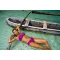 Dámské dvoudílné plavky Amanda M-386 - Marko (556671) - 1