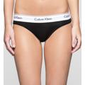 Kalhotky Bikini Modern Cotton F3787E001 černá - Calvin Klein (293163) - 4