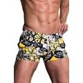 Alpha Male boxerkové plavky Hydro sun (46136) - 6