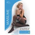 Punčochové kalhoty Masumi 40 DEN - Knittex (429671) - 1