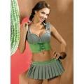 Sexy kostým Mexicana - Obsessive (6061) - 1