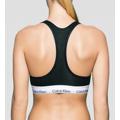 Podprsenka sportovní Bralette Modern Cotton F3785E001 černá - Calvin Klein (237964) - 8
