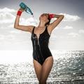 Jednodílné plavky Elouise L2 7742 - Anita (483032) - 1