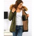 Dámská zimní bunda 5622B (ty0151) - FEIFA (553150) - 4