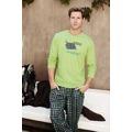 Pánské pyžamo 58218 - Jockey (10328) - 1