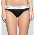 Kalhotky Bikini Modern Cotton F3787E001 černá - Calvin Klein (293163) - 1