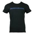 Pánské tričko OU57 tmavě modrá - Calvin Klein (843821) - 1