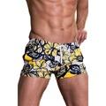 Alpha Male boxerkové plavky Hydro sun (46136) - 7