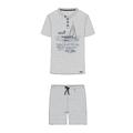 Pánské pyžamo FC1859PB Noidinotte (587657) - 2