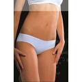 Dámské kalhotky HI 00043 Hipster white (44994) - 3