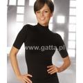 Dámské tričko s rolákem - GATTA BODYWEAR (589794) - 2