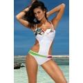 Dámské jednodílné plavky Mandy M-423 - Marko (430427) - 1