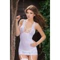 Dámská erotická košilka Kate 1842 - SoftLine (515156) - 2