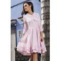 Dámské šaty L235 - Lemoniade (703248) - 3