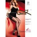 Punčochové kalhoty Laura plus size - Gatta (7095) - 1