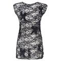 Plážové šaty D-12 mašle - Etna (57663) - 5