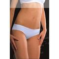 Dámské kalhotky HI 00043 Hipster white (44994) - 1