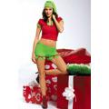 Vánoční kostým ELF (25740) - 1