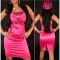 Koktejlové šaty (26070) - 4
