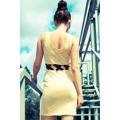 Letní mini šaty (218079) - 1