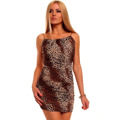 Šaty na párty Leo (97030) - 1