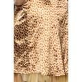 Saténové letní šaty (26341) - 5