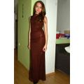 Plesové šaty dlouhé (25774) - 2